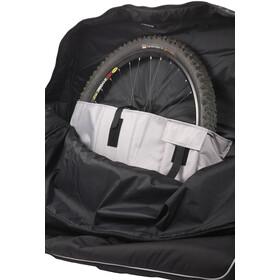 VAUDE Big Bike Bag Pro, black/anthracite